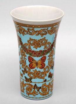 Немецкий фарфор. Ваза для цветов Rosenthal ЛЕ ЖАРДИН 34 см ( артикул МН 32626 В )