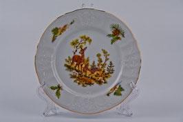 Набор десертных тарелок ОХОТА Bernadotte 17 см