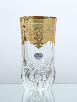 Набор стаканов Astra Gold NATALIA GOLD 400 мл