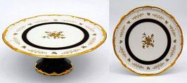 Блюдо для торта Weimar АННА АМАЛИЯ 33 см ( артикул МН 3238 В )