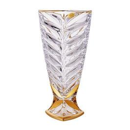 Ваза для цветов Union Glass ФАКЕТ 37,5 см