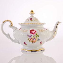 Чайник  заварочный Weimar САНКТ - ПЕТЕРБУРГ 600 мл ( артикул МН 24734 В )