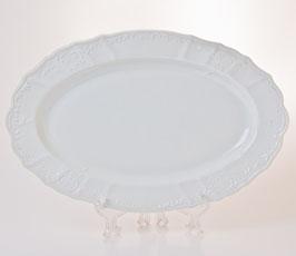 Блюдо овальное Bernadotte РЕСТОРАННЫЙ 39 см