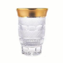 Набор хрустальных стаканов Mozer 170 мл