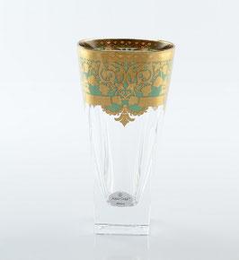 Набор стаканов Astra Gold NATALIA GOLDEN TURQUOISE DECOR 380 мл