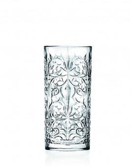 Набор стаканов RCR Cristalleria Italiana TATTOO 368 мл