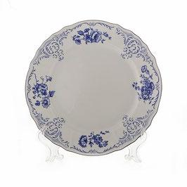 Набор закусочных тарелок СИНИЙ Bernadotte 21 см