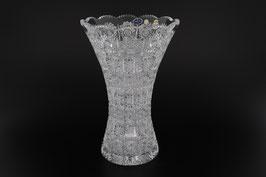 Хрустальная ваза для цветов Sonne Crystal 41 см