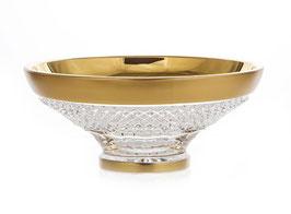 Хрустальная ваза для конфет Bohemia Crystal ФЕЛИЦИЯ 15,5 см