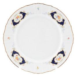 Блюдо круглое СИНИЙ ГЛАЗ Bernadotte 30 см