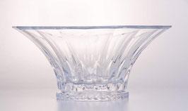 Ваза для фруктов ВЕЛЛИНГТОН Bohemia Crystal 25,5 см