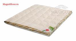 Летнее пуховое одеяло Kariguz Bio Care 150*200 см