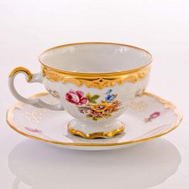 Набор для кофе мокко Weimar САНКТ - ПЕТЕРБУРГ на 6 персон 12 предметов ( артикул МН 21539 В )