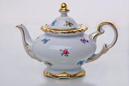 Чайник заварочный Weimar МЕЙСЕНСКИЙ ЦВЕТОК 600 мл ( артикул МН 8855 В )