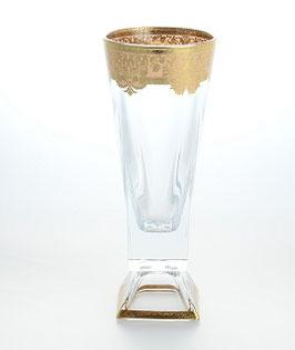 Ваза для цветов Astra Gold NATALIA CREM GOLD 38 см