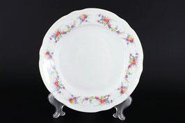 Набор подстановочных тарелок Thun ЦВЕТОЧНЫЙ САРАФАН 24 см