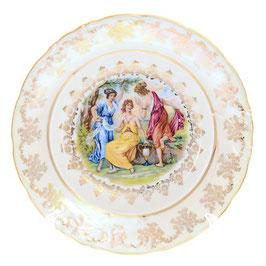 Набор глубоких тарелок МАДОННА Carlsbad 23 см
