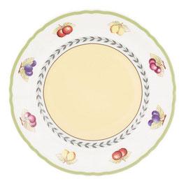 Набор закусочных тарелок Leander  ФРУКТЫ 21 см