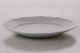 Набор закусочных тарелок Weimar НЕДЕКОРИРОВАННЫХ 22 см ( артикул МН 19965 В )