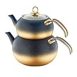 Набор чайников с антипригарным покрытием O.M.S. 2 шт.