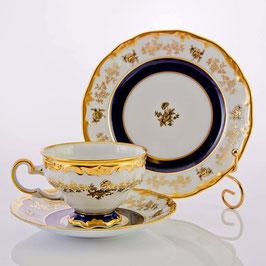 Десертный набор Weimar АННА АМАЛИЯ 18 предметов ( артикул МН 12657 В )