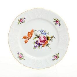 Набор постановочных тарелок ПОЛЕВОЙ ЦВЕТОК Bernadotte 25 см