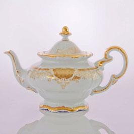 Чайник Weimar СИМФОНИЯ ЗОЛОТАЯ 1200 мл ( артикул МН 4732 В )