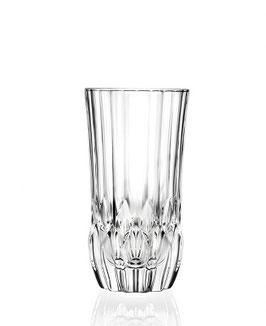 Набор стаканов Union Glass АДАЖИО НЕ ДЕКОР 400 мл
