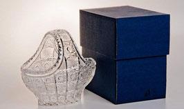 Хрустальная корзина Bohemia Crystal 15,5 см