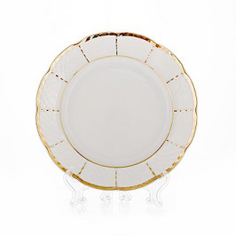 Набор закусочных тарелок МЕНУЭТ Thun 19 см