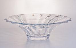 Ваза для фруктов ПИКАДЕЛЛИ Bohemia Crystal  35,5 см