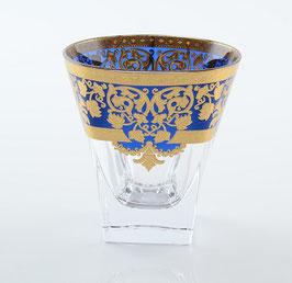 Набор стаканов для виски Astra Gold NATALIA BLUE 270 мл