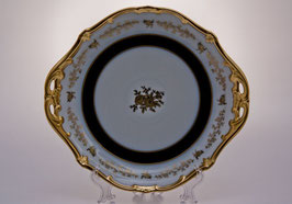 Блюдо круглое Weimar АННА АМАЛИЯ 28 см ( артикул МН 16568 В )