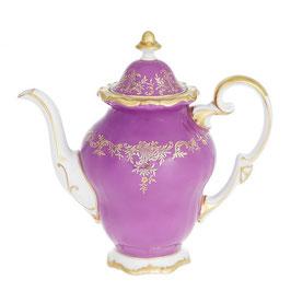 Кофейник Weimar ЮВЕЛ Фиолетовый 1750 мл ( артикул МН 54894 В )