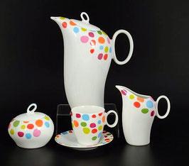 Кофейный сервиз THUN FUTURE ФЕЛЛИНИ на 6 персон 15 предметов