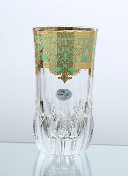 Набор стаканов Astra Gold NATALIA GREEN 400 мл