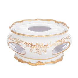 Подогрев для чайника Weimar ЮВЕЛ Кремовый 15 см ( артикул МН 54896 В )
