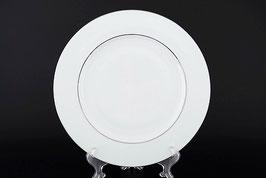 Набор подстановочных тарелок Silverado КОРОНА 25 см