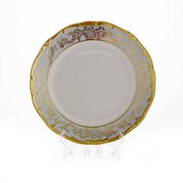 Набор закусочных тарелок Weimar ЮВЕЛ Калорс 19 см ( артикул МН 34662 В )