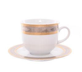 Набор для чая АНГЕЛИКА Thun на 6 персон 12 предметов