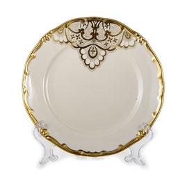 Набор закусочных тарелок Weimar ЛАКЕ 19см. ( артикул МН 36333 В )
