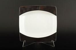 Набор глубоких тарелок Thun ДОМИНО 23 см