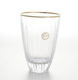 Набор хрустальных стаканов Same ФЛОРЕНЦИЯ 350 мл