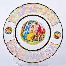 Набор постановочных тарелок МАДОННА Bernadotte 25 см