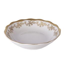 Набор салатников МАРИЯ ТЕРЕЗА БЕЛАЯ Bavarian Porcelain 13 см