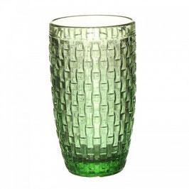 Набор стаканов Glases ЗЕЛЕНЫЕ 400 мл