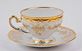 Набор для чая Weimar КАСТЭЛ на 6 персон 12 предметов ( артикул МН 32103 В )