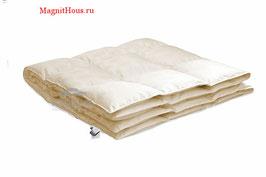 Всесезонное пуховое одеяло Kariguz Celebrity 150*200 см