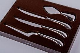 Набор ножей Paderno 4 предмета