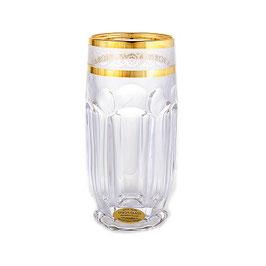 Набор стаканов САФАРИ GARDEN Bohemia Crystal 300 мл